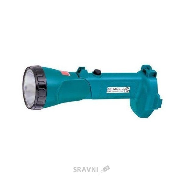 Фото Makita ML 140 14,4
