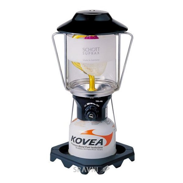 Фото Kovea Lighthouse Lamp (TKL-961)