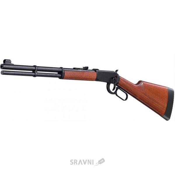 Фото Umarex Walther Lever Action Standard (460.00.40)