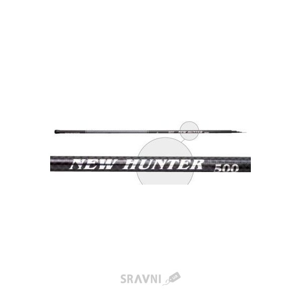 Фото Line Winder New Hunter 10.0m 10-30g