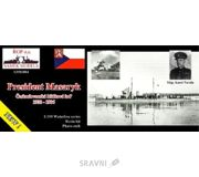"Фото ROP o.s. Samek Models Речной монитор ""Президент Масарик"", 1932-1936 г. (ROP-S350-004)"