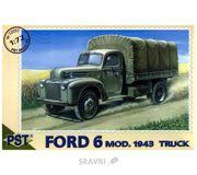 Фото PST Грузовик Ford 6 модификации 1943г. (72051)