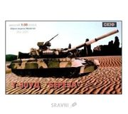 Фото Skif T-80UD BEREZA Soviet main battle tank (MK201)