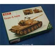 Фото Skif Модель танка Тиран-5 (MK235)