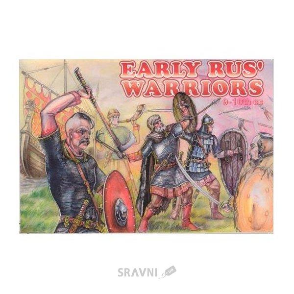 Фото Orion Воины Древней Руси / Early Rus warriors, IX-XI century ORI72029