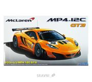 Фото Fujimi Автомобиль Mclaren MP4/12C GT3 (FU125558)