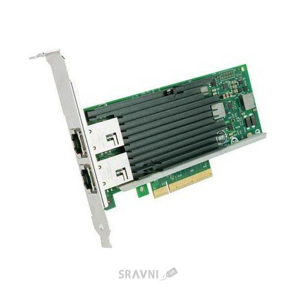 Фото Intel X540T2