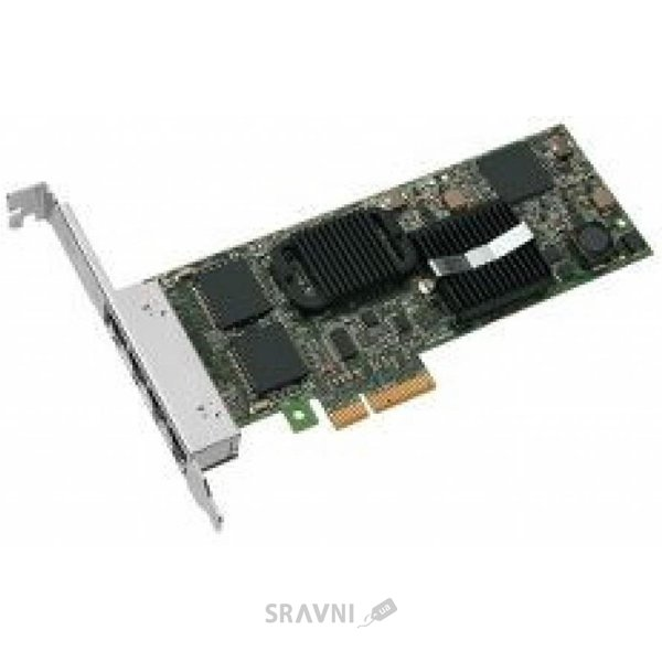 Фото Dell I350 Quad-Port 1 Gigabit Server Adapter (540-11142)