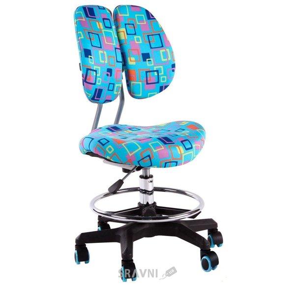 Фото FunDesk Детское кресло SST6