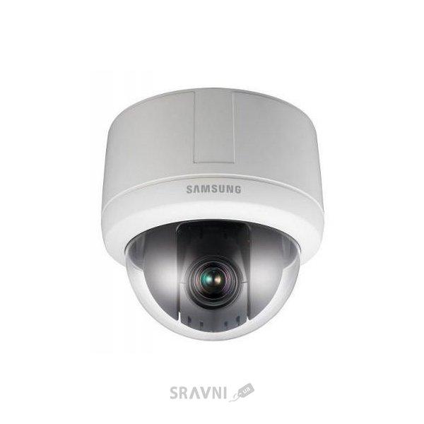 Фото Samsung SNP-3120P