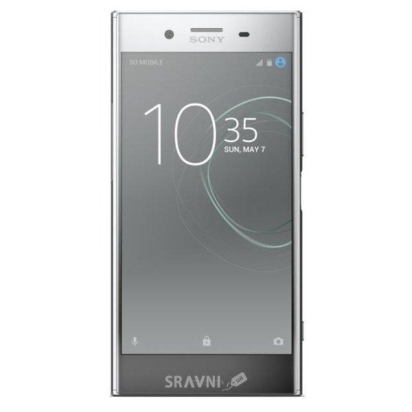 Фото Sony Xperia XZ Premium Dual