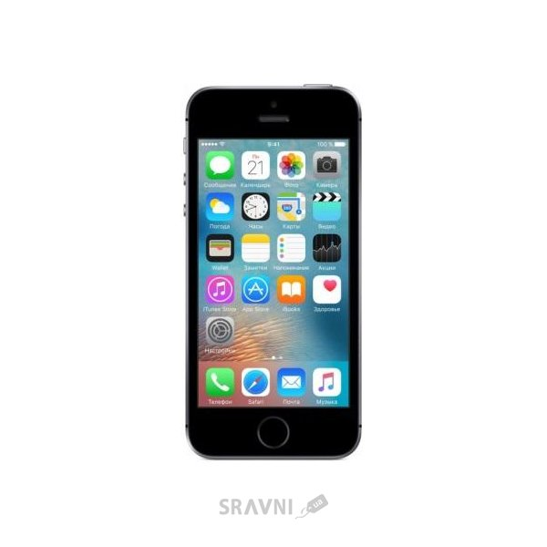 Фото Apple iPhone SE 128Gb