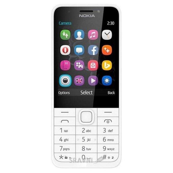 Фото Nokia 230