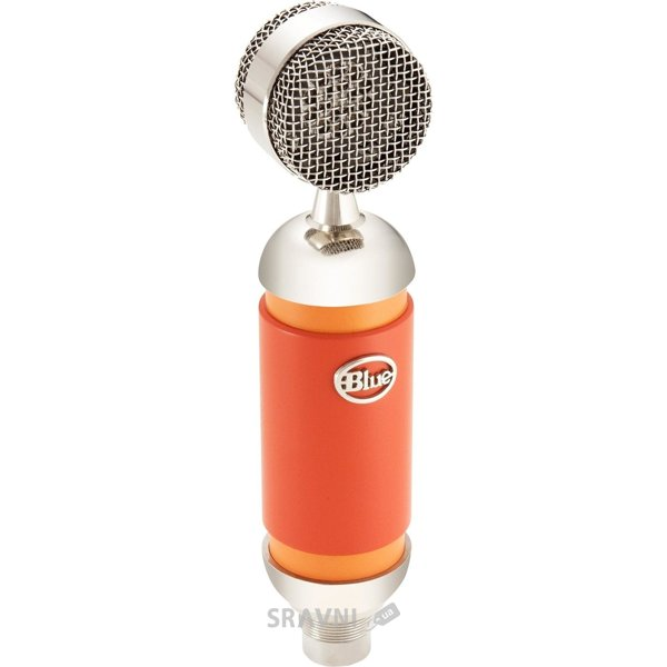 Фото Blue Microphones Spark