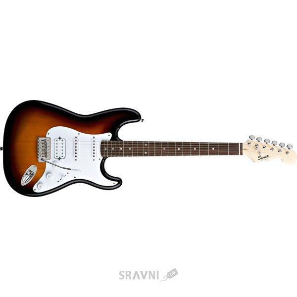 Фото Fender Squier BULLET HSS Stratocaster