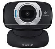 Фото Logitech HD Webcam C615