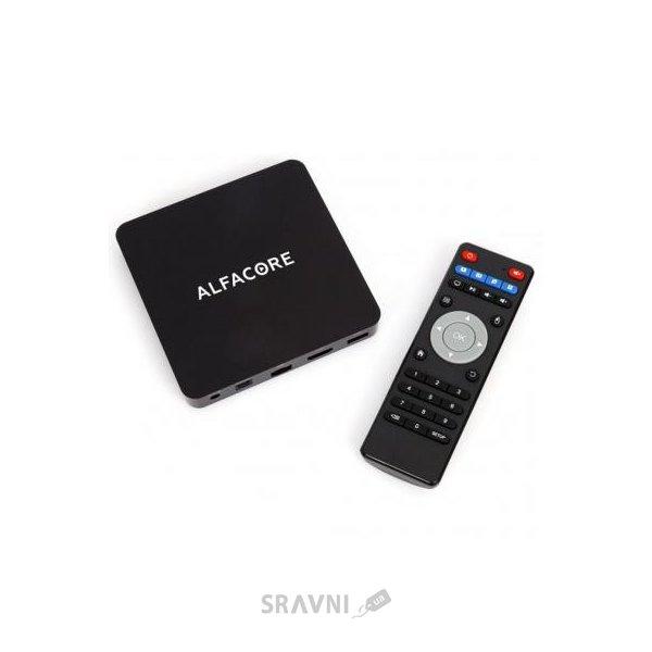 Фото Alfacore Smart TV LOGIC