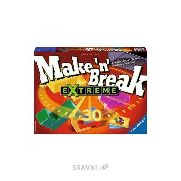 Фото Ravensburger Make'n'Break Extreme (26499)