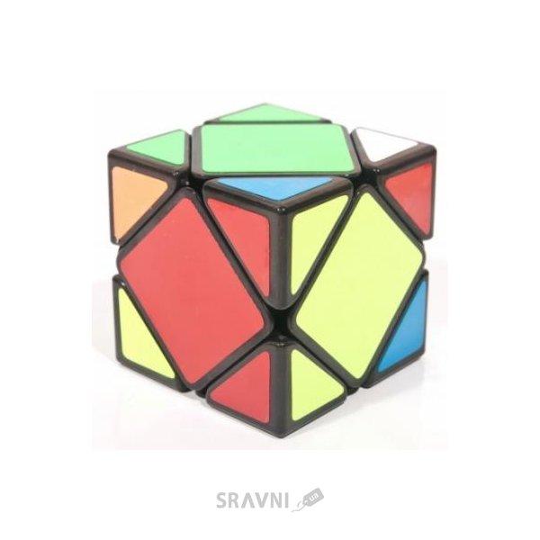 Фото MoYu Skewb Cube black (MYKW01)