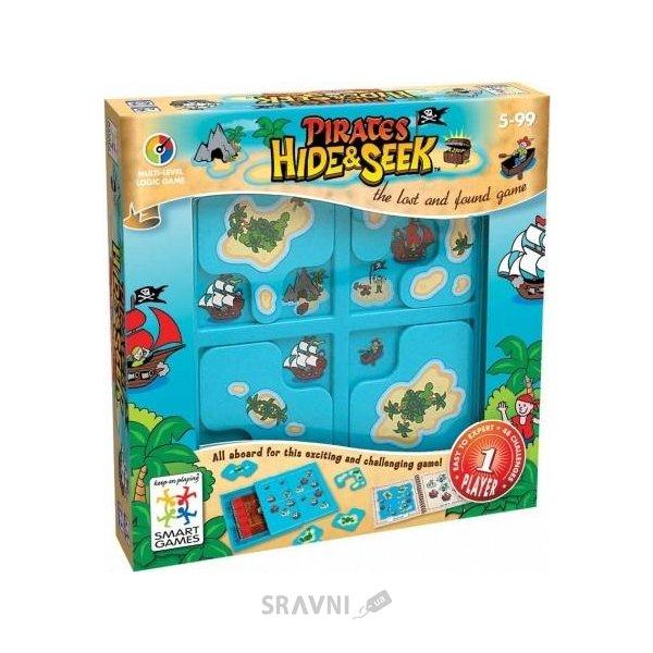 Фото Smart games Пираты (SG 102)