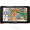 Цены на GPS-навигатор BECKER Active 6 LMU Plus Цвет: Черно-серебристый; Диагональ экрана [дюйм]: 6.2; Bluetooth: Да; Разъемы: MicroUSB; Устройство для чтения карт памяти: Micro SD; Пожизненная обновление карт: Да; Встроенная память [GB]: 4; Разрешение: 800 x 480., фото