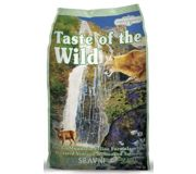 Фото Taste of the Wild Rocky Mountains 2,27 кг