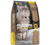 Фото Nutram T22 Total Grain-Free Turkey, Chicken & Duck 6,8 кг