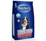 Фото Butcher's Говядина 10 кг