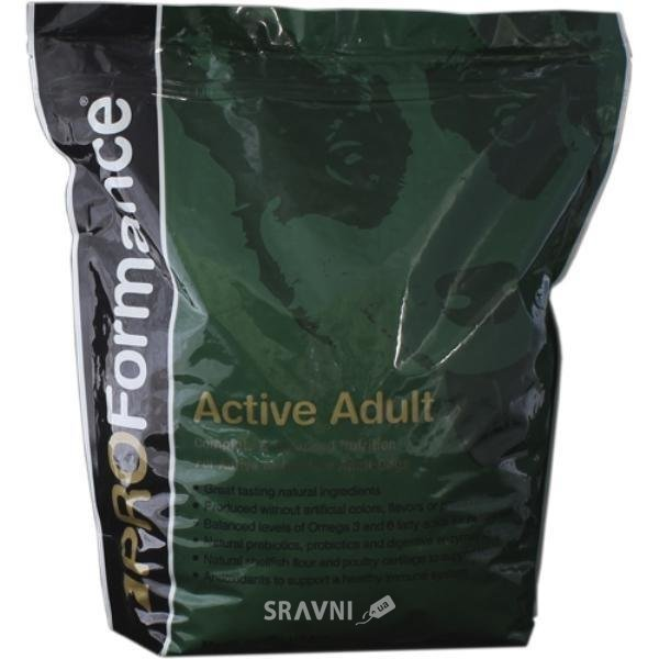 Фото PROformance Active Adult 0,25 кг