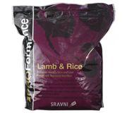 Фото PROformance Lamb & Rice 3 кг