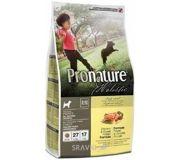 Фото Pronature Holistic для щенков всех пород курица и картофель 13,6 кг