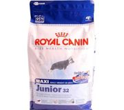 Фото Royal Canin Maxi Junior 15 кг