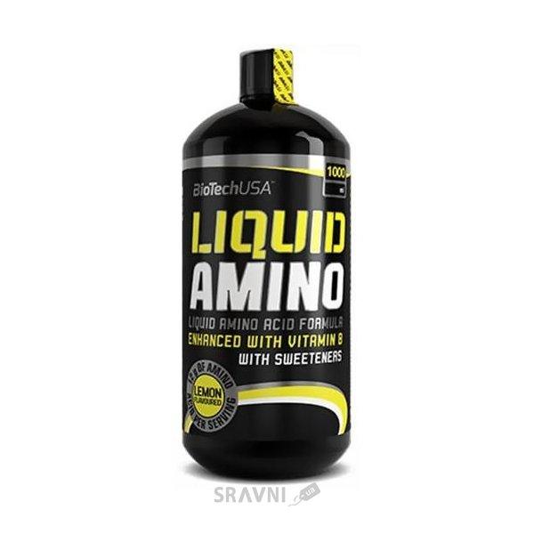 Фото BioTech Liquid Amino 1000ml