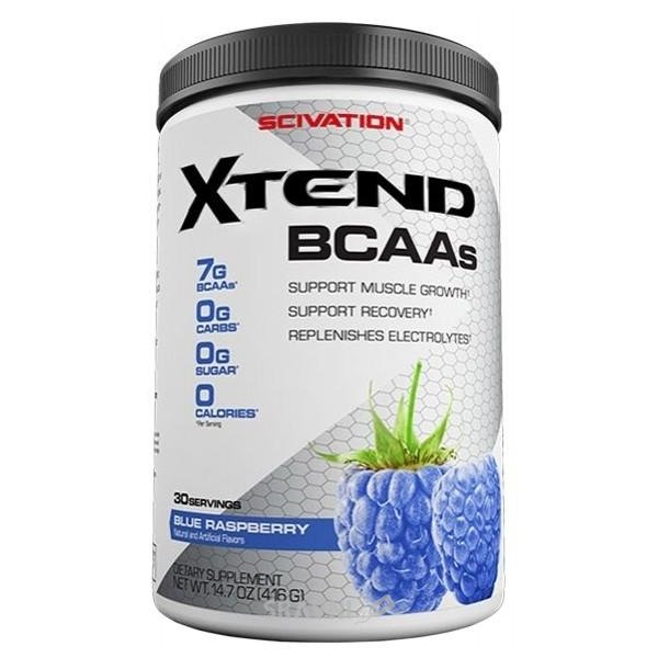 Фото Scivation Xtend BCAAs 420g (30 servings)