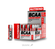 Фото Nutrend BCAA Liquid Shot 20x60ml