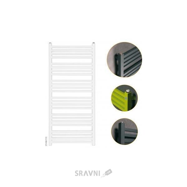 Фото Instal Projekt Stick Electro STI-50/150W