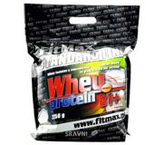 Фото FitMax Whey Protein 81+ 2250 g