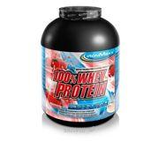 Фото IronMaxx 100% Whey Protein 2350 g