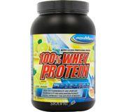 Фото IronMaxx 100% Whey Protein 900 g