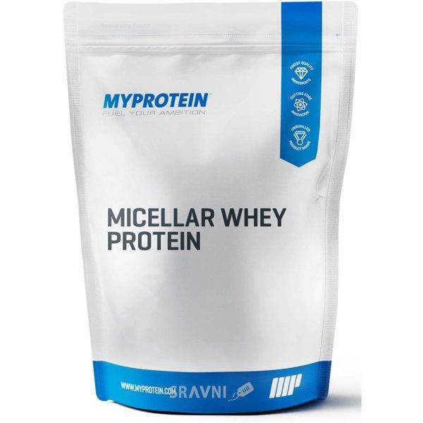 Фото MyProtein Impact Whey Protein 2500 g