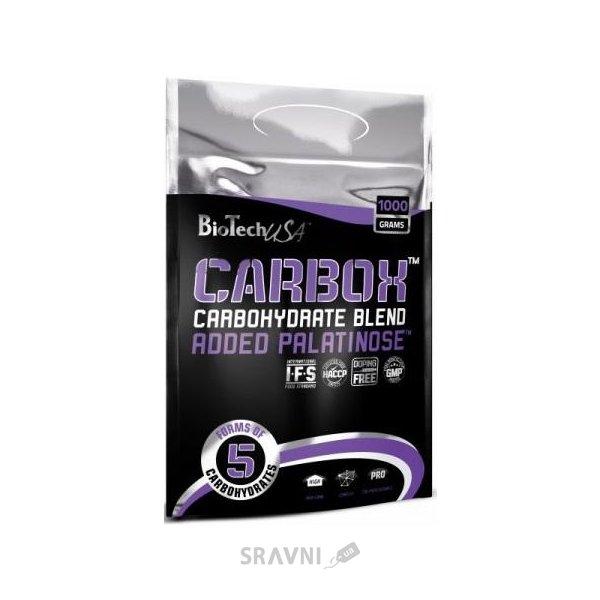 Фото BioTech Carbox 1000g