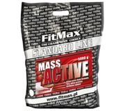 Фото FitMax Mass Active 4000 g (80 servings)