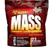 Фото Mutant Mass 2270 g