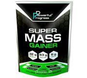 Фото Powerful Progress Super Mass Gainer 1000g