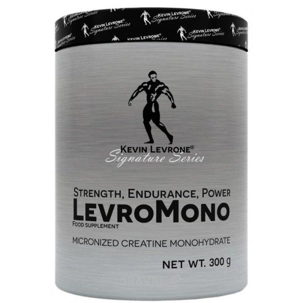 Фото Kevin Levrone LevroMono 300 g (67 servings)
