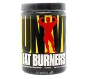 Фото Universal Nutrition Fat Burners 110 tabs