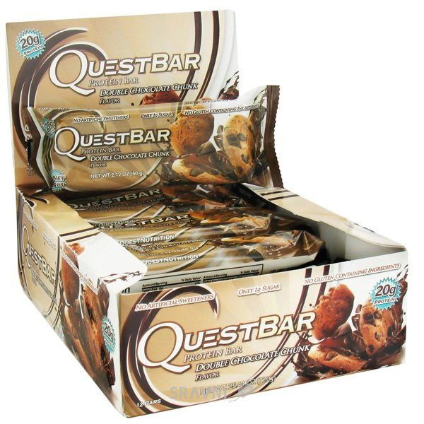 Фото Quest Nutrition QuestBar 60 g