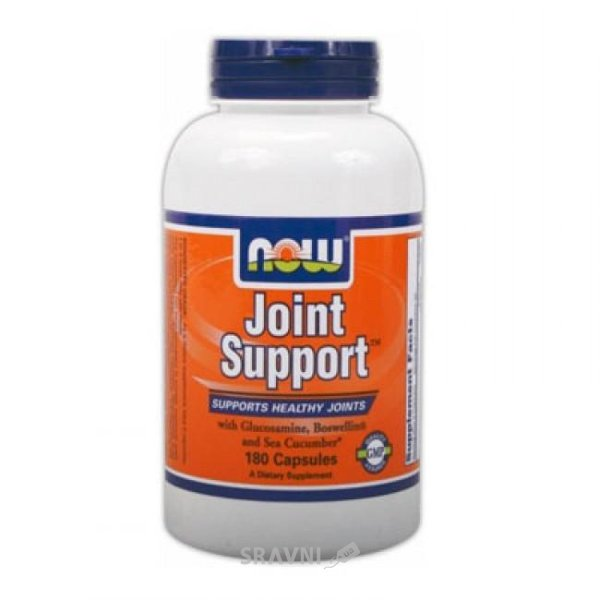 Фото Now Joint Support 180 caps