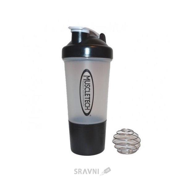 Фото MuscleTech Shaker 500 ml