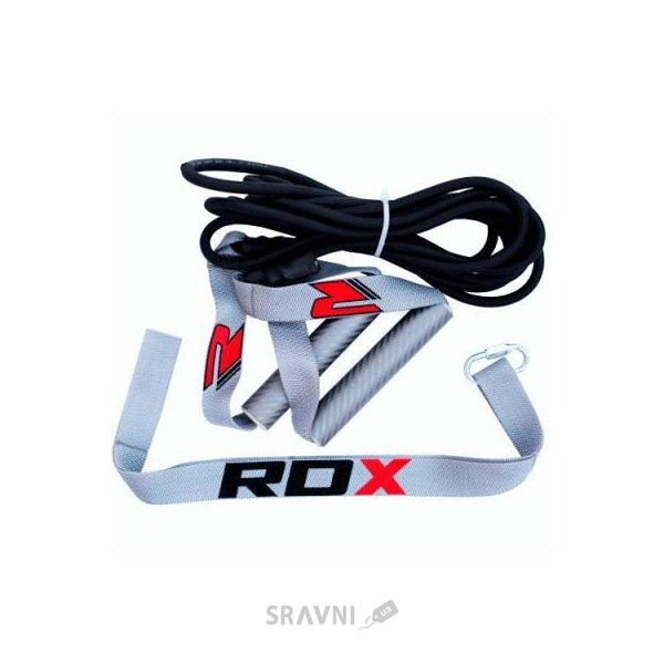 Фото RDX X-hard EF12
